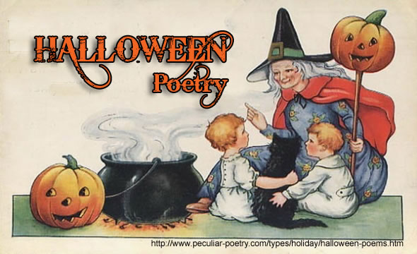 Halloween Poems for Adults